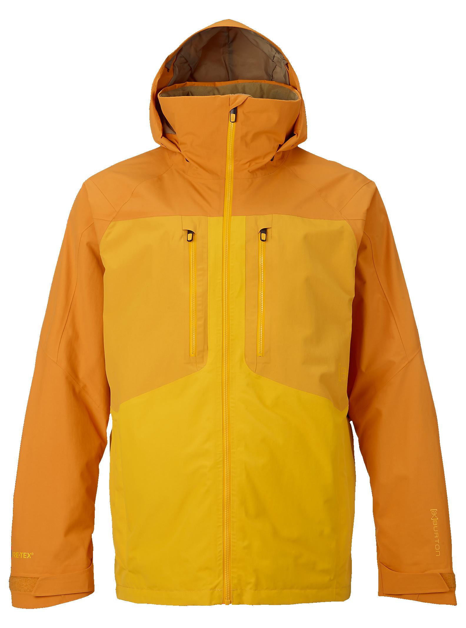 snowboard jackets burton [ak] 2l swash jacket shown in flashback / burnout / tripper VEONUFR